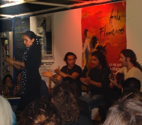 Duende Flamenco Tours